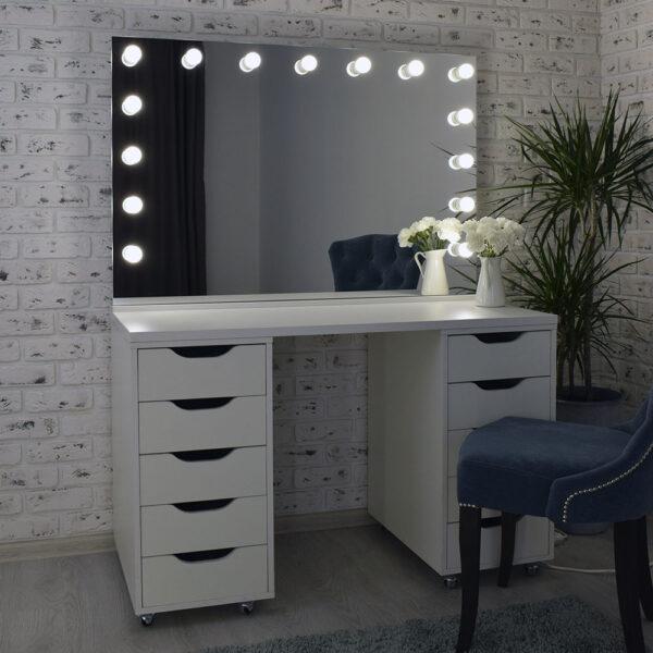 Гримерный стол с зеркалом 120_80 _0006_DSC_0692