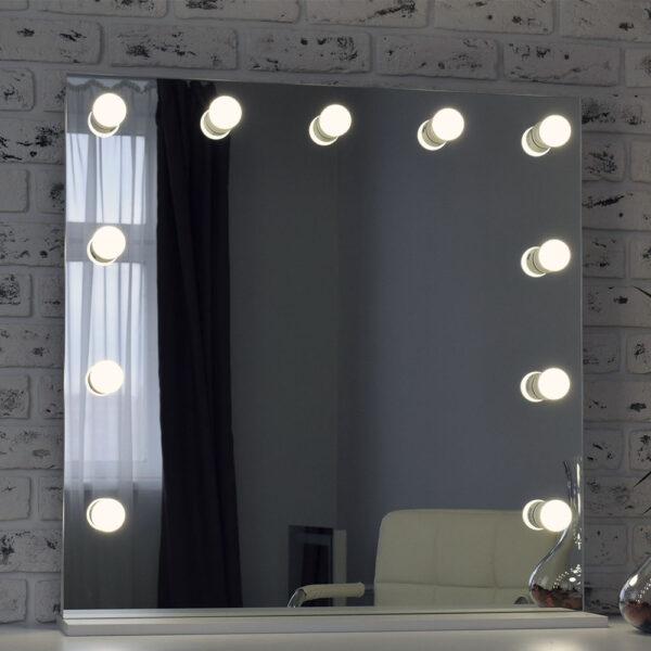Гримерное зеркало с подсветкой Hi-Tech 80x80_0000_DSC_0571