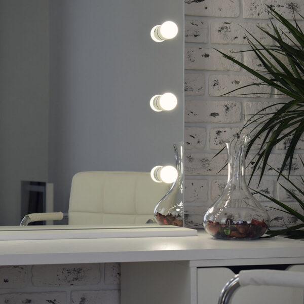 Гримерное зеркало с подсветкой Hi-Tech 80x80_0002_DSC_0573