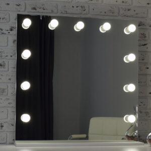 Гримерное зеркало с подсветкой Hi-Tech 80x80_0006_DSC_0578