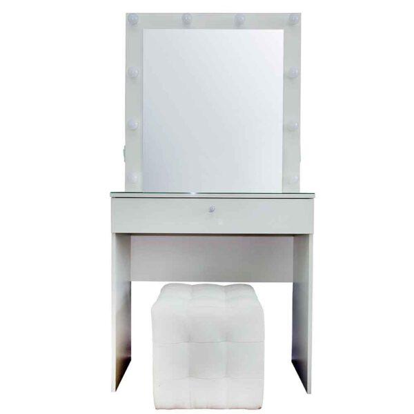 Гримерный-стол-Siberia-с-1-ящиком-белый-2