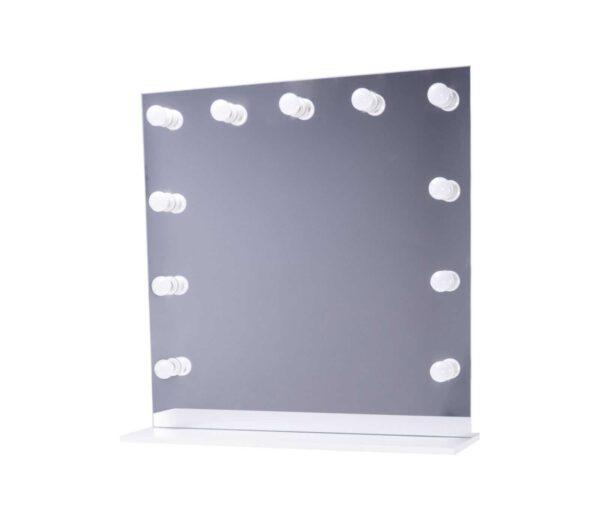 Зеркало хайтек с подсветкой от makeupmirror.ru