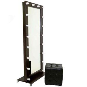 Гримерное-зеркало-ростовое-напольное-180х80-черное