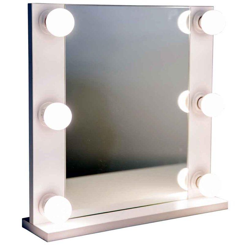Гримерное-зеркало-40х40-недорогое-Hollywood-mini-2