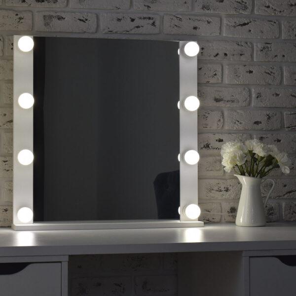 Гримерное зеркало с лампочками подсветкой_0001_DSC_0616
