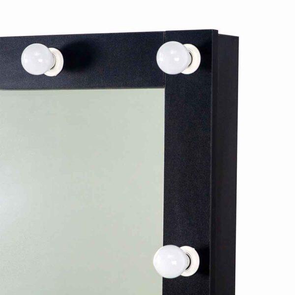 Гримерный-столик-черный-с-1-ящиком-6900-Makeupmirro-угол-с-близи