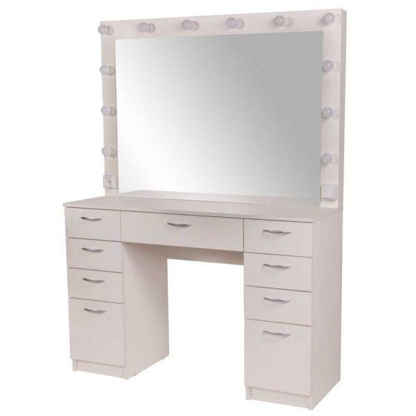 TURIN ТУРИН грмиерный стол с зеркалом 1 2