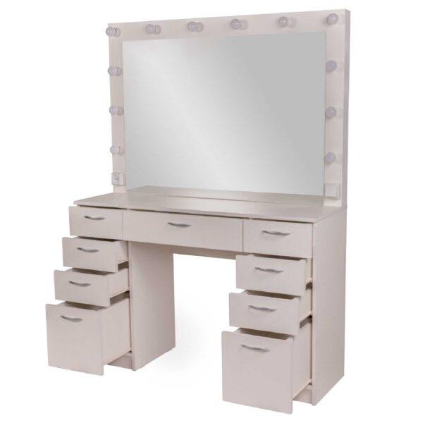 TURIN ТУРИН грмиерный стол с зеркалом 1 4