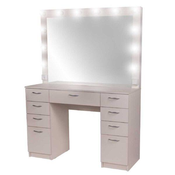 TURIN ТУРИН грмиерный стол с зеркалом 1
