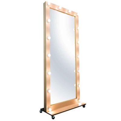 РОстовое-гримерное-зеркало-цвета-молочный-дуб-180х80 Julia