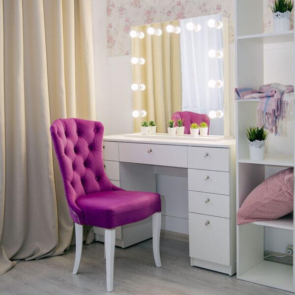 Туалетный гримерный столик для визажиста_0019_L59A7792