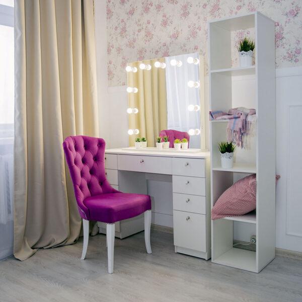 Туалетный гримерный столик для визажиста_0020_L59A7793