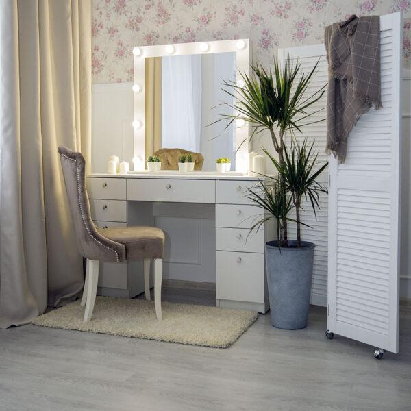 Туалетный гримерный столик для визажиста_0051_L59A7850