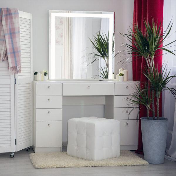 Туалетный гримерный столик для визажиста_0075_L59A7911