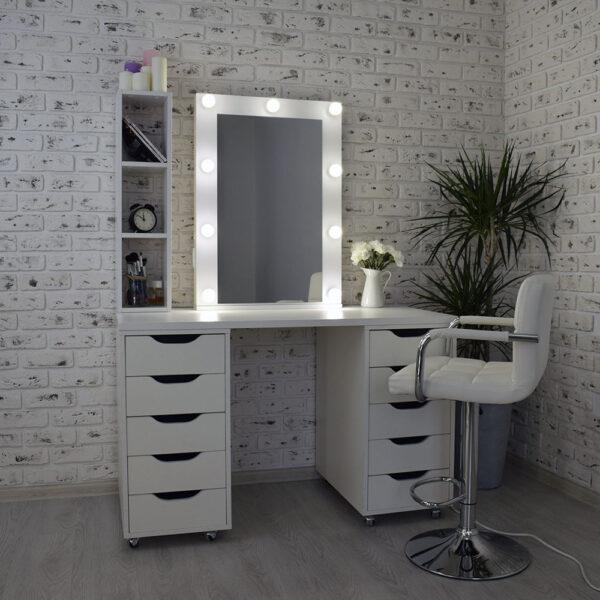 Гримерное зеркало со столиком 60X80_0007_DSC_0599