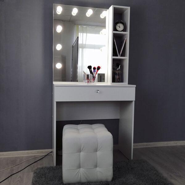 Гримерный столик с зеркалом TRENTO_0008_IMG_20190623_141151