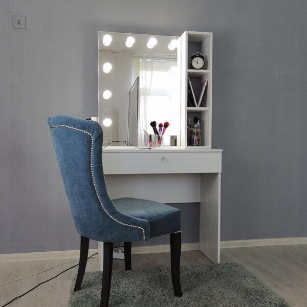 Гримерный столик с зеркалом TRENTO_0012_IMG_20190623_140331