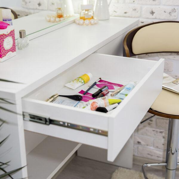 Гримерный столик AVALON с зеркалом_0002_L59A7684