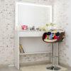Гримерный столик AVALON с зеркалом_0008_L59A7672