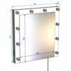 Размеры столови и зеркал _0002_Визуализация Зеркало на коробе 804х832х83