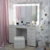 Гримерное зеркало со столиком Альба_0000_L59A4718