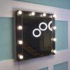 КИОТО 80x80 Гримерное зеркало на стену в венге_0000_DSC_0727